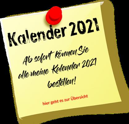 KALENDER post-it-2021